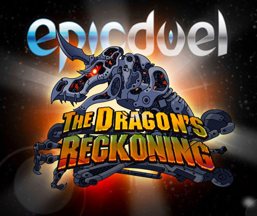EpicDuel Dragons!