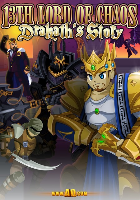 aqw wiki new releases