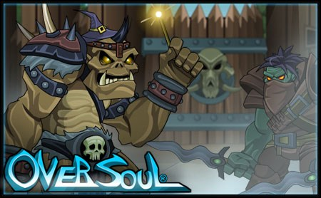 OverSoul Quests