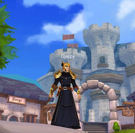 AQ3D_Gjappy_alone