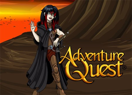 Artix com Design Notes Archive - AdventureQuest - all - Page: 1